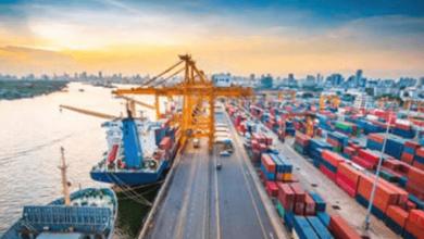 Photo of Estados Unidos y Reino Unido lideran déficits de mercancías en el mundo