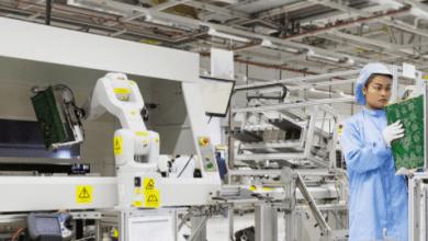 Photo of Celestica aumenta su automatización para reducir costos en manufactura