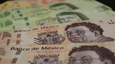Photo of El peso se deprecia colocándose entre las divisas con mayores pérdidas