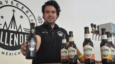Photo of Cervecería Allende, del estado de Guanajuato, triunfa en sus exportaciones: Cofoce