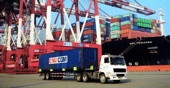 """China y Estados Unidos están """"muy cerca"""" de sellar la fase 1 de un acuerdo comercial, afirmó este lunes el Global Times, un periódico controlado por el Diario del Pueblo."""