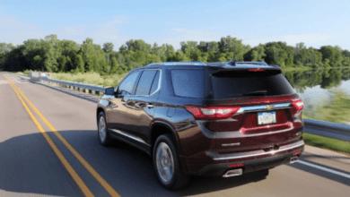 Photo of General Motors vende 9.6 millones de vehículos en 2017; una baja de 4.1% interanual