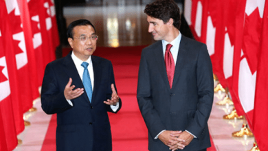 Photo of Molestó a Estados Unidos idea del TLC entre Canadá y China: Guajardo