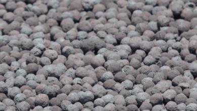 Photo of ArcelorMittal produjo 3.6 millones de toneladas de pellets en Peña Colorada durante 2017.
