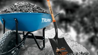 Photo of Truper es líder mundial en la producción de marros, hachas, zapapicos y carretillas