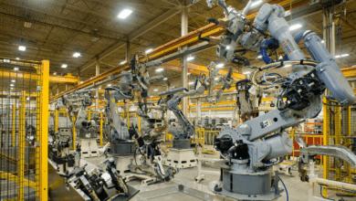 Photo of El ISM manufacturero de EEUU tiene mejor resultado desde 2011