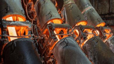 Photo of México no renueva salvaguarda a lámina y alambrón de acero