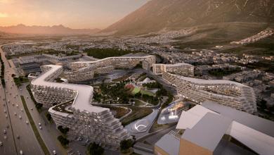 Photo of Cemex cuenta con 12 edificios certificados como sustentables