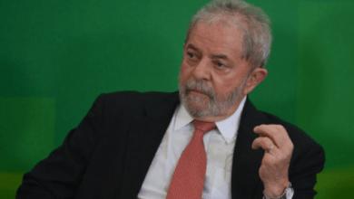 Photo of Juez ordena presión para Luiz Inácio Lula da Silva