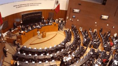 Photo of AMLO pide periodo extraordinario para votación del T-MEC