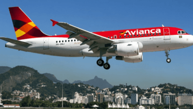 Photo of Avianca enfrenta competencia de 25 líneas aéreas