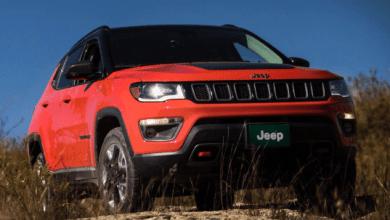 Photo of Rassini suministra plataforma (Jeep Compass) para Fiat-Chrysler