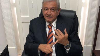 Photo of No se afectará a empresas con cancelación de NAICM: AMLO