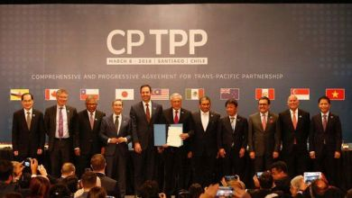 Photo of Canadá ratifica el CPTPP; solo falta un país para implementarlo