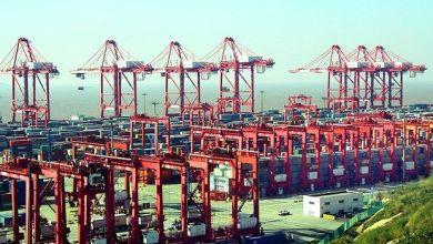 Photo of Los 20 principales puertos por contenedores del mundo