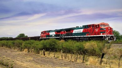 Photo of BBVA Leasing arrienda 38 locomotoras a Ferromex