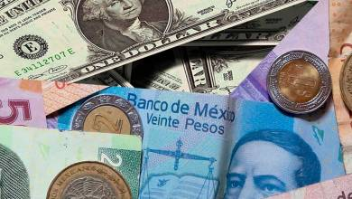 Photo of El peso gana apoyado por efecto China