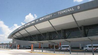 Photo of Grupo Aeroportuario del Centro Norte sube 9.7% sus pasajeros