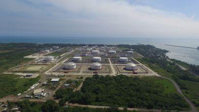 Photo of Cinco terminales marítimas distribuyen a 12,000 gasolineras