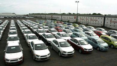 Photo of Las exportaciones de vehículos ligeros de México subieron 5% en abril