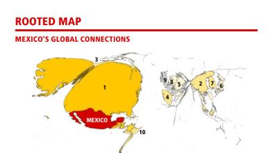 Photo of México en la trayectoria de la globalización