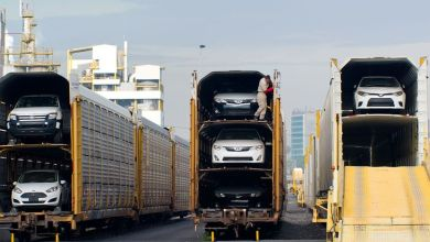 Photo of Ferromex domina transporte de Ford, GM, Chrysler, VW y japonesas