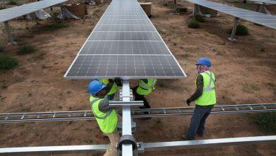 Photo of Iberdrola concluye dos plantas fotovoltaicas en México