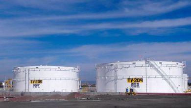 Photo of Pemex baja importaciones de gasolina y diésel