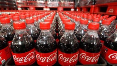 The Coca Cola Company's main competitors are: PepsiCo, Inc., Nestlé S.A., Keurig Dr Pepper Inc., Groupe Danone, The Kraft Heinz Company, Suntory Beverage & Food Limited and Unilever.