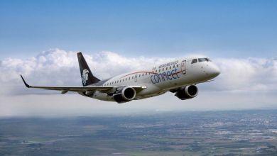 Photo of Aeroméxico está entre los mayores clientes de Embraer