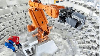 Photo of Nemak se enfoca a componentes para vehículos eléctricos