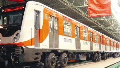 Photo of CAF construyó 3 trenes para la Línea 1 de México