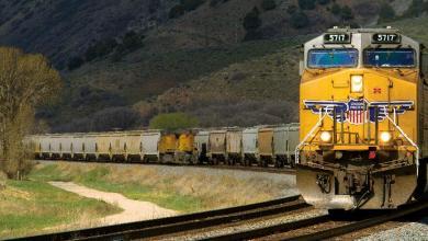 Photo of Union Pacific Railroad modernizará flota de locomotoras