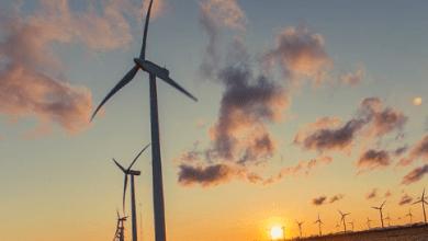 Photo of Grupo México produjo 197 GWh de energía eólica en 2018