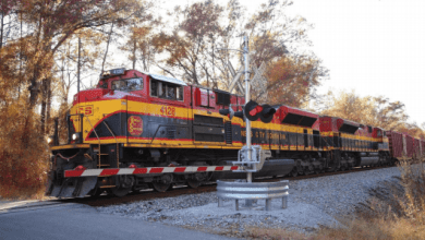 Photo of Kansas City Southern sube 5.6% sus ingresos en 2019