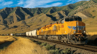 Photo of Union Pacific baja sus ingresos en México en 1T19