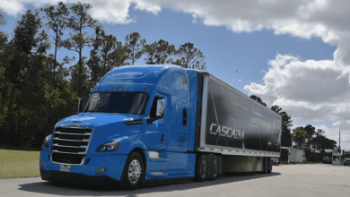 Photo of Frío Express compra 25 unidades a Daimler Trucks