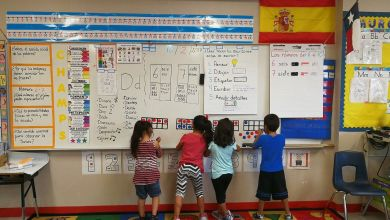 Photo of Ven oportunidad de enseñar español como segunda lengua en EU