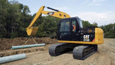 Photo of Caterpillar opera seis plantas de manufactura en México