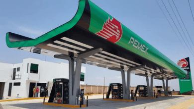 Photo of Pemex tiene el 75% de las gasolineras de México