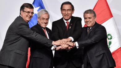 Photo of Lineamientos para los Estados Asociados a la Alianza del Pacífico