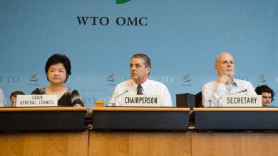 Photo of OMC da prioridad a sustituir jueces en el Órgano de Apelación