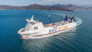 Photo of Baja Ferries alista servicio entre puertos de Veracruz y Progreso