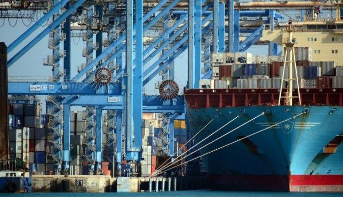 México logró una participación de 14.2% en el total de las importaciones estadounidenses de productos en octubre de 2019, un alza respecto a su cuota de 13.5% del mismo mes del año pasado, informó el Departamento de Comercio.