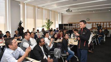 Photo of La Cofoce apoyará entrenamiento de 300 empresas con Alibaba