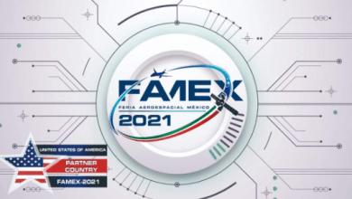 Photo of Querétaro será sede de la Feria Aeroespacial de México (Famex)