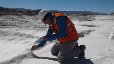Photo of Crece interés en la explotación de litio en América Latina
