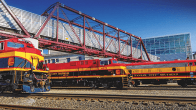 Photo of KCS sube 12.9% sus inversiones en 2019