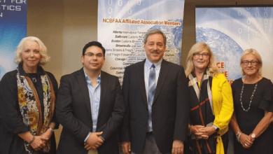 La CAAAREM promueve sinergias con sus homólogas de EU y Canadá.
