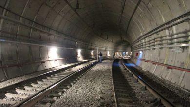 Photo of Avanza al 50% ampliación 1ra etapa de la Línea 12 del Metro